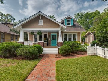 2038 Dartmouth Place Charlotte, NC 28207 - Image 1