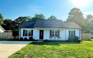 584 Jackson Terrace Concord, NC 28027 - Image