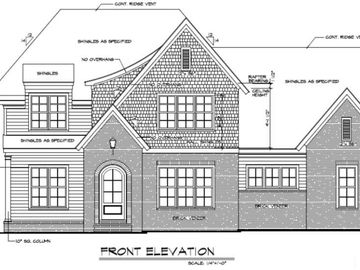 7200 Weller Circle Wake Forest, NC 27587 - Image