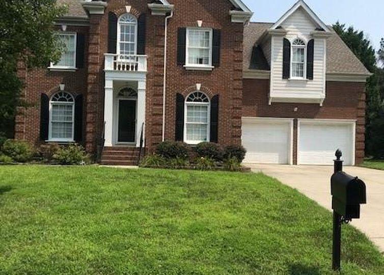 3025 Tifton Grass Lane Charlotte, NC 28269