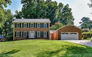 2534 Monticello Drive Gastonia, NC 28056 - Image 1
