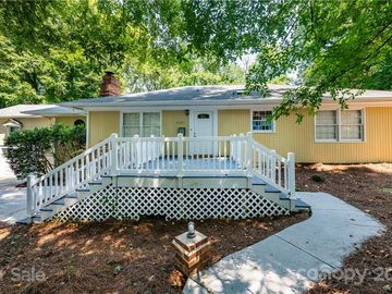 3301 Archdale Drive Charlotte, NC 28210 - Image