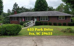 633 Park Drive Iva, SC 29655 - Image 1