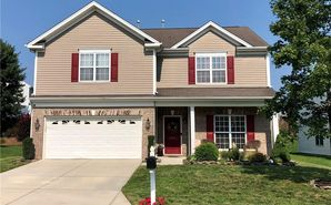 6321 Mary Lee Way High Point, NC 27265 - Image 1