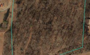 0000 Bill Medlin Road Lexington, NC 27292 - Image 1