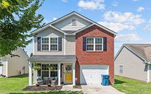 1133 Waterlyn Drive Greensboro, NC 27405 - Image 1