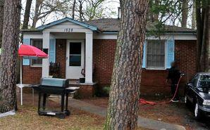 1828 Maribel Avenue Charlotte, NC 28216 - Image 1