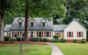 3608 Sagamore Drive Greensboro, NC 27410 - Image 1