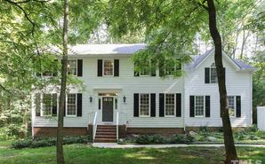 1505 Chicory Lane Chapel Hill, NC 27516 - Image 1