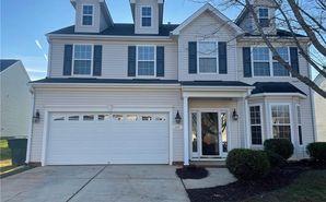 6005 Elderbush Drive Greensboro, NC 27405 - Image 1
