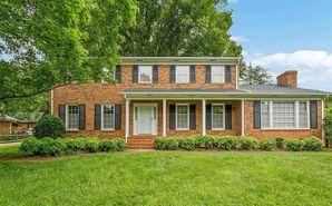 4717 Charlottesville Road Greensboro, NC 27410 - Image 1