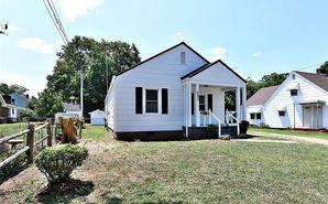 603 Raeford Avenue Lexington, NC 27292 - Image 1