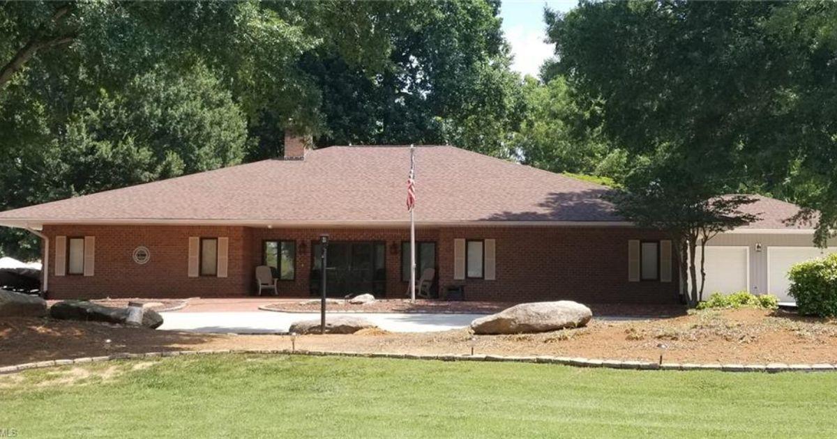 194 Pine Valley Road, Mocksville, NC 27028