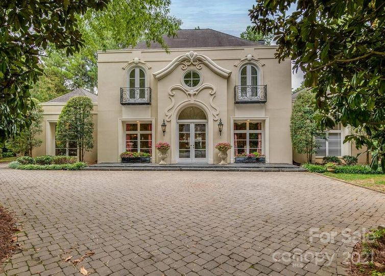 7216 Country View Court Charlotte, NC 28211
