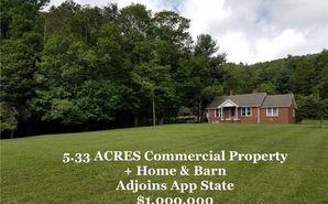 993 Hodges Gap Road Boone, NC 28607 - Image 1