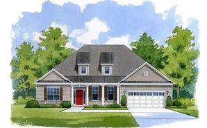 2358 Kingsley Drive Concord, NC 28025 - Image