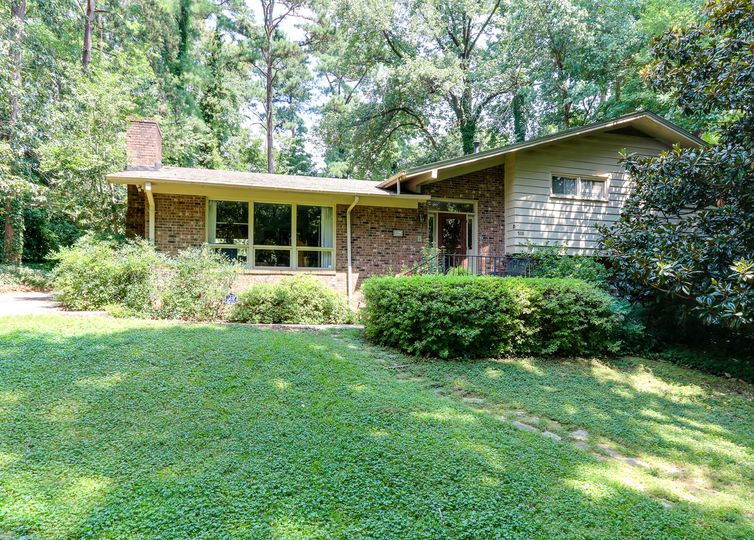 508 Ramblewood Drive Raleigh, NC 27609