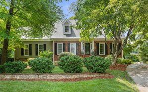 14 Wedgewood Court Greensboro, NC 27403 - Image 1