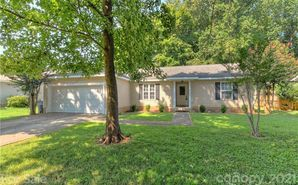 4129 Oakwood Road Charlotte, NC 28269 - Image 1