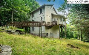 109 Overbrook Knoll Beech Mountain, NC 28604 - Image 1