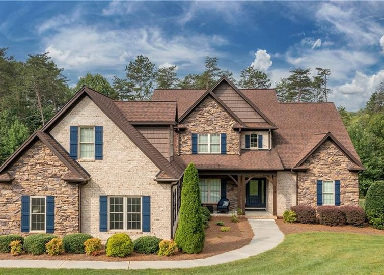 650 Oak Bend Lane Lewisville, NC 27023
