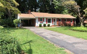 2841 Monticello Drive Winston Salem, NC 27106 - Image 1