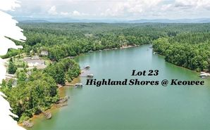 Lot 23 Ridge Vista Drive Salem, SC 29676 - Image 1