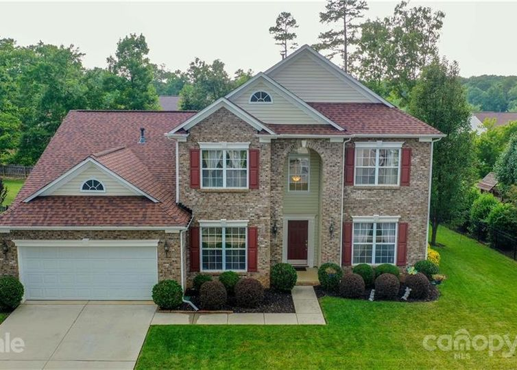 3002 Blessing Drive Indian Trail, NC 28079