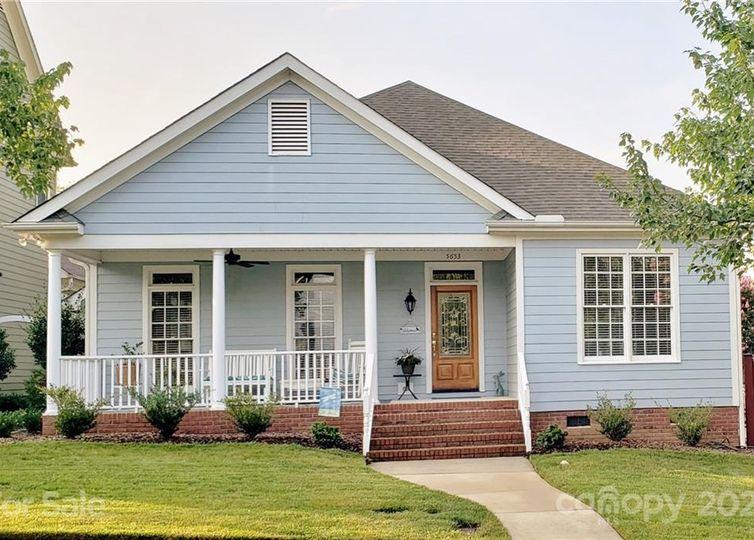 5653 Nolen Avenue NW Concord, NC 28027