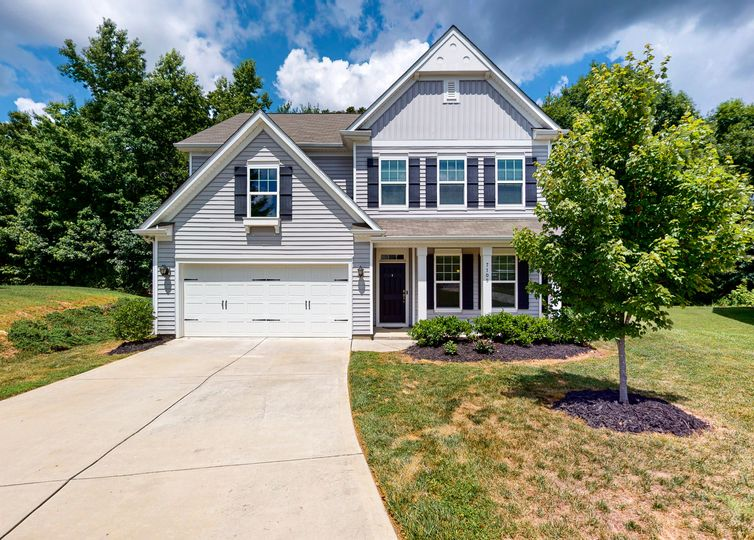 7105 Lighted Way Lane Indian Trail, NC 28079