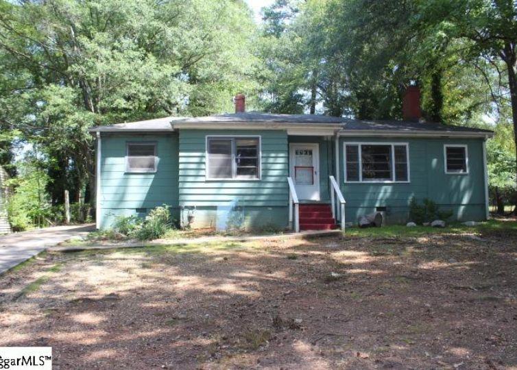 434 Potomac Avenue Greenville, SC 29605