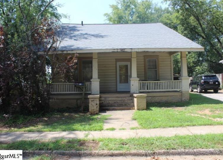 112 Elm Street Greenville, SC 29605