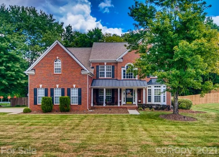 12604 Early Meadow Way Mint Hill, NC 28227