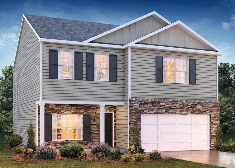 4565 Sandstone Drive Greenville, NC 27858