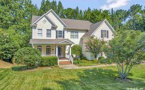 410 Hogan Woods Circle Chapel Hill, NC 27516 - Image 1