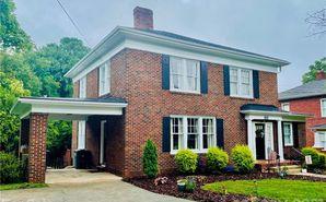 324 W Thomas Street Salisbury, NC 28144 - Image 1