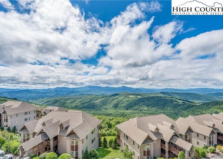 1115 Craggy Pointe 31A Sugar Mountain, NC 28604