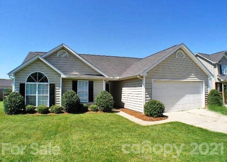 12713 Cumberland Crest Drive Huntersville, NC 28078