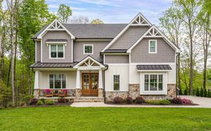 4216 Beech Creek Court Holly Springs, NC 27540 - Image 1