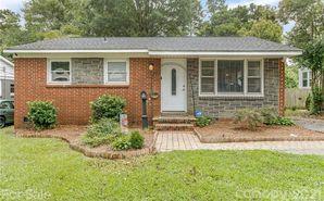 2724 Hilliard Drive Charlotte, NC 28205 - Image 1