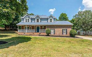 3487 Rocky Ridge Lane Harrisburg, NC 28075 - Image 1
