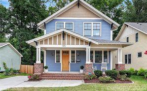 1105 Drummond Avenue Charlotte, NC 28205 - Image 1