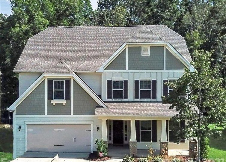 4005 Hyde Park Drive Indian Trail, NC 28079