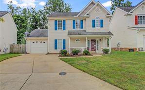 5940 Bluestem Circle Greensboro, NC 27405 - Image 1