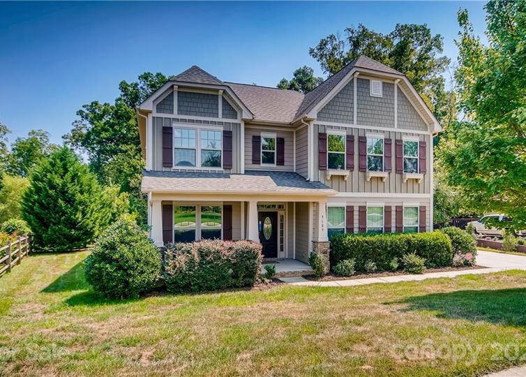 5109 Forest Knoll Court Indian Trail, NC 28079