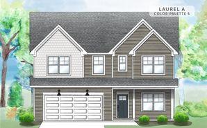 3435 Crimson Wood Drive Greensboro, NC 27410 - Image 1