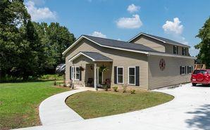 6840 Old Us Highway 421 N Staley, NC 27355 - Image 1