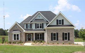 8304 Hunters Drive Greensboro, NC 27455 - Image 1