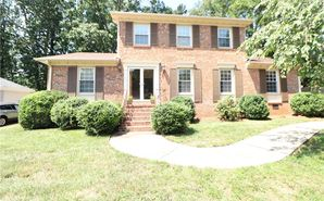 1723 Aftonshire Drive Greensboro, NC 27410 - Image 1