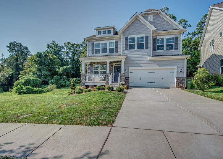 620 Lakeview Drive McAdenville, NC 28101